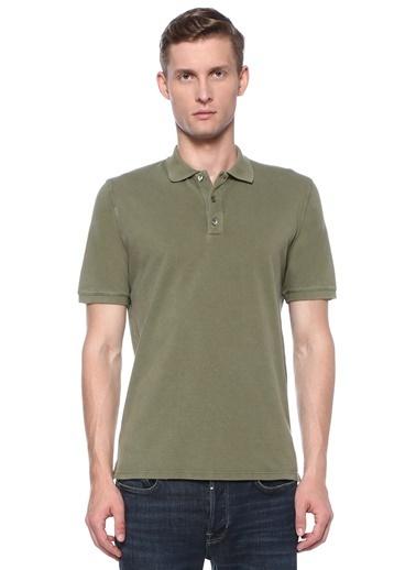 Alpha Studio Tişört Yeşil